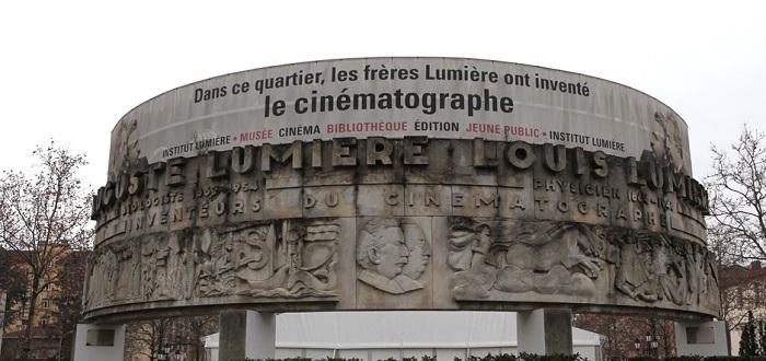 Qué ver en Lyon | museo Lumiére