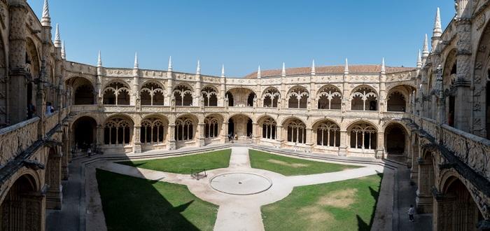 Qué ver en Portugal | Monasterio de los Jeronimos de Belem