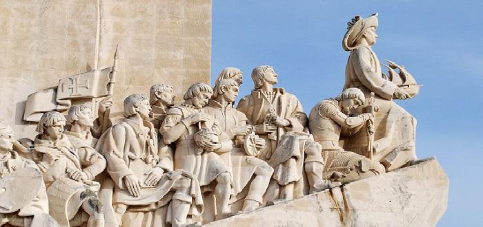 Qué ver en Portugal | Monumento de los descubrimientos