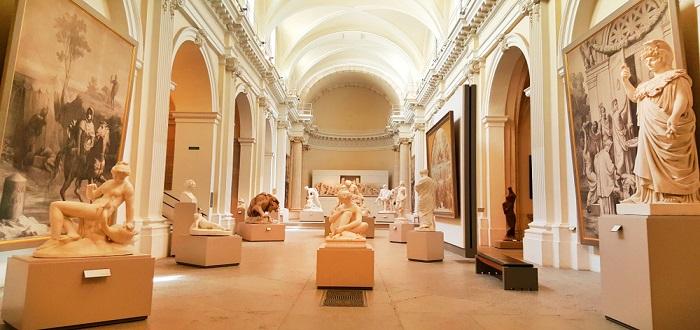 Qué ver en Lyon | museo de bellas artes lyon