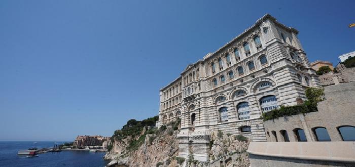 Qué ver en Mónaco | Museo Oceanográfico de Mónaco