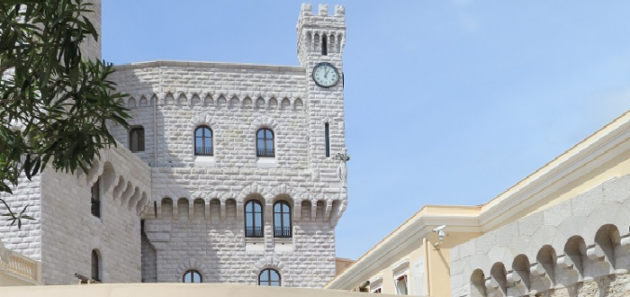 Qué ver en Mónaco | Le Palais Princier