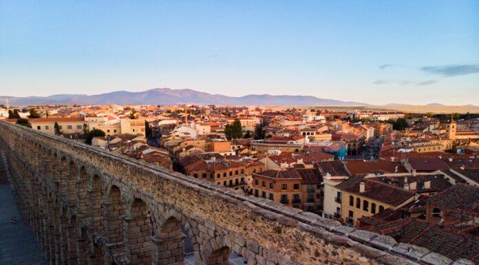 Qué ver en Segovia | 10 Lugares Imprescindibles