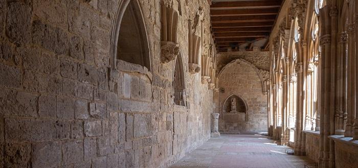 Qué ver en Estella | Monasterio de Santa Maria la Real de Iranzu
