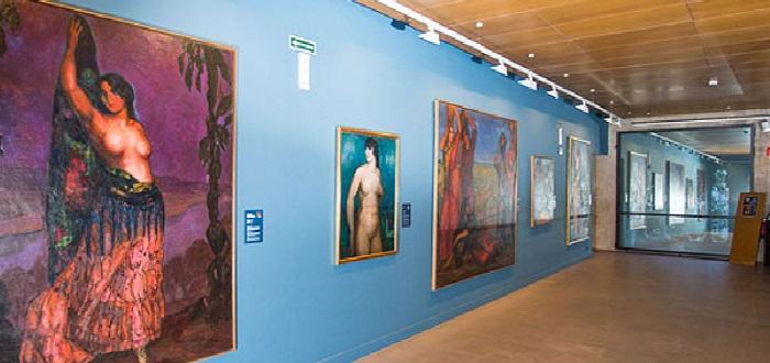 Qué ver en Estella | Museo Gustavo de Maeztu