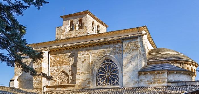 Qué ver en Estella | Iglesia de San Pedro De La Rua