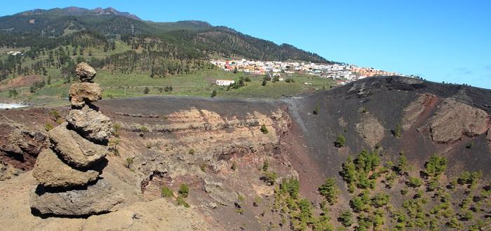 Qué ver en La Palma | Centro Visitantes Volcan San Antonio