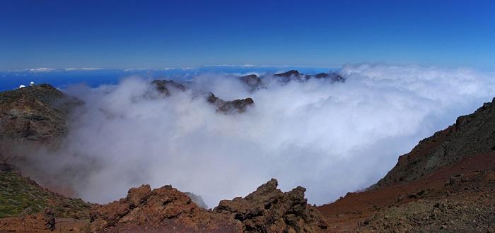 Qué ver en La Palma | Parque Nacional de La Caldera de Taburiente