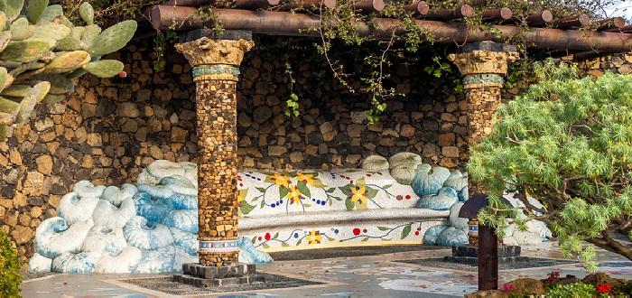 Qué ver en La Palma | Plaza la Glorieta