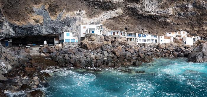 Qué ver en La Palma | Poris de Candelaria