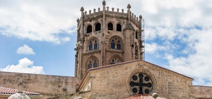Qué ver en Ourense | Catedral de Ourense