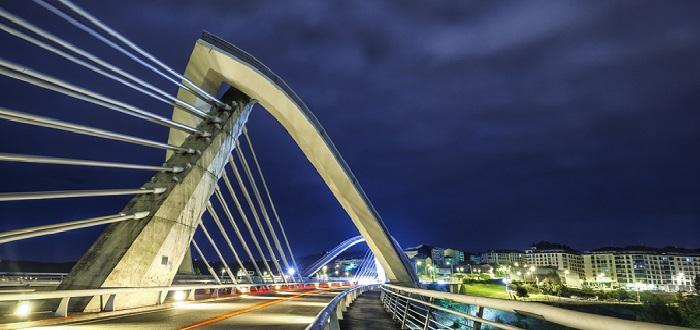 Qué ver en Ourense | Puente del milenio