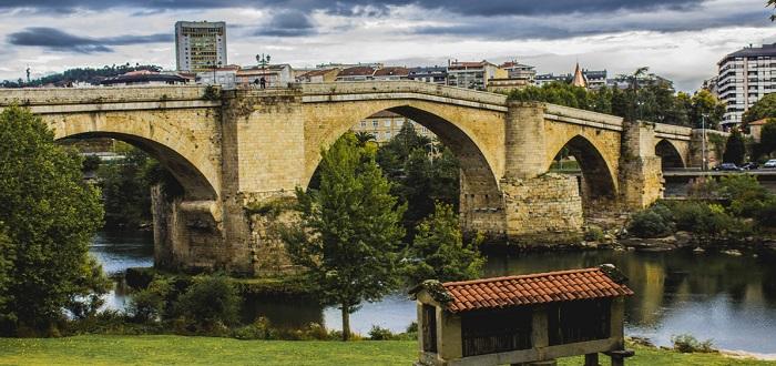 Qué ver en Ourense | Puente Medieval
