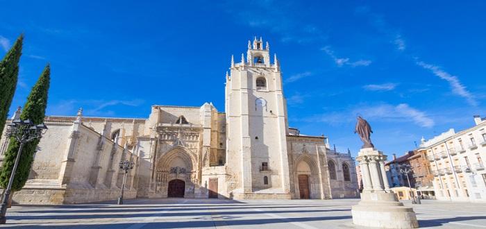 Qué ver en Palencia | Catedral de San Antolin