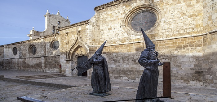 Qué ver en Palencia | Convento de San Pablo