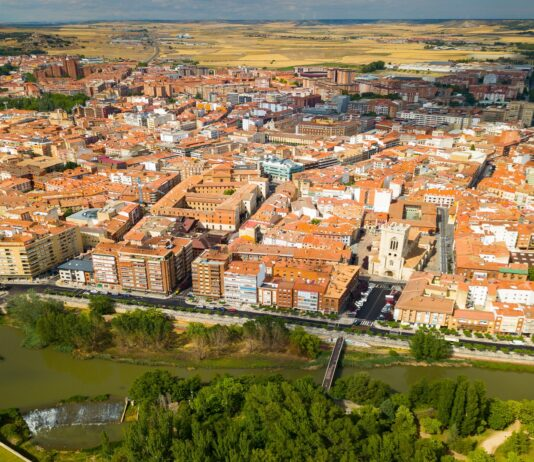 Qué ver en Palencia | Diez lugares imprescindibles