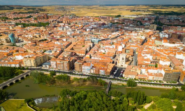 Qué ver en Palencia | 10 Lugares Imprescindibles