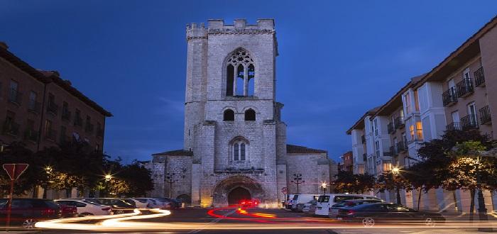 Qué ver en Palencia | Iglesia De San Miguel