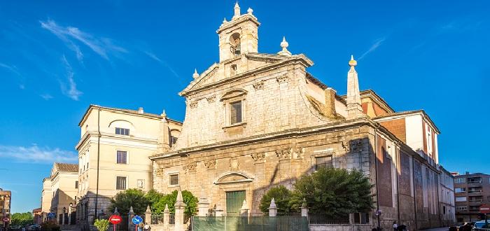 Qué ver en Palencia | Iglesia de nuestra señora de la calle