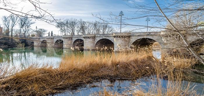 Qué ver en Palencia | Puente Mayor