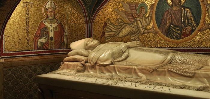 Qué ver en El Vaticano | Necropolis Vaticana