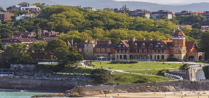 Qué ver en Guipúzcoa | Palacio de Miramar