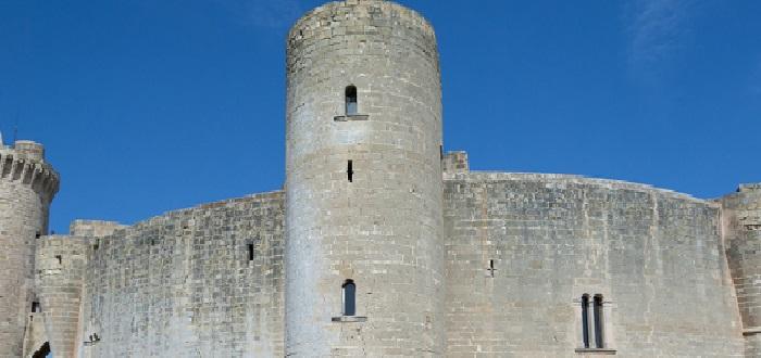 Qué ver en las Islas Baleares   Castell de bellver