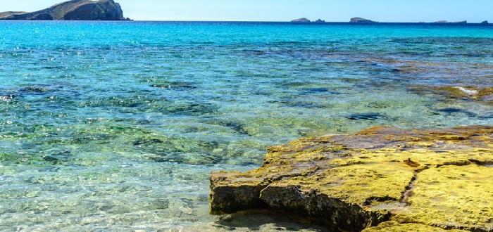 Qué ver en las Islas Baleares   platges de comte
