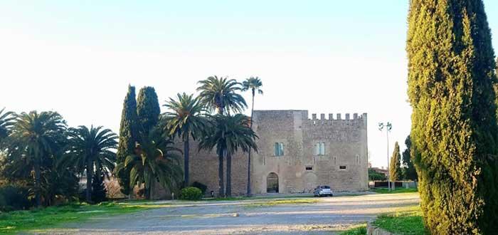 Torre dels Enagistes I Museu de Manacor