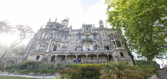 Qué ver en Portugal | Palacio da Regaleira