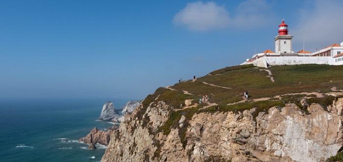 Qué ver en Portugal | Cabo da Roca