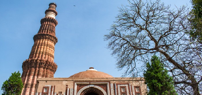 Qué ver en la India | Qutab Minar