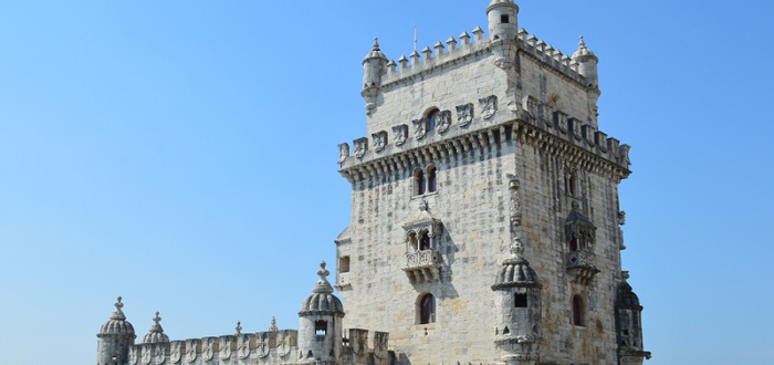Qué ver en Portugal | Torre de belem