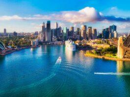 Todo lo que necesitas saber para viajar a Australia