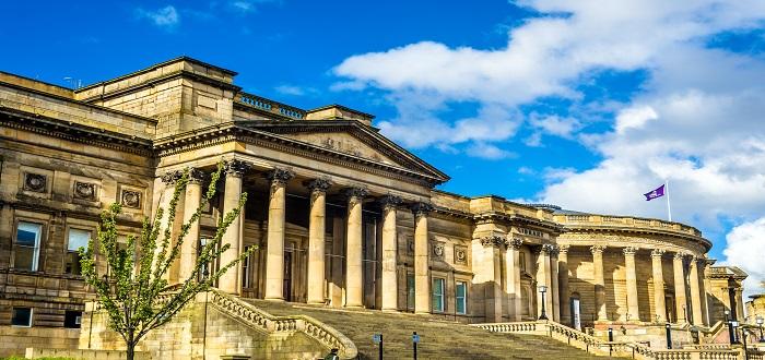 Qué ver en Liverpool | World Museum