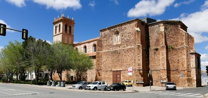 Antigua Universidad Renacentista.