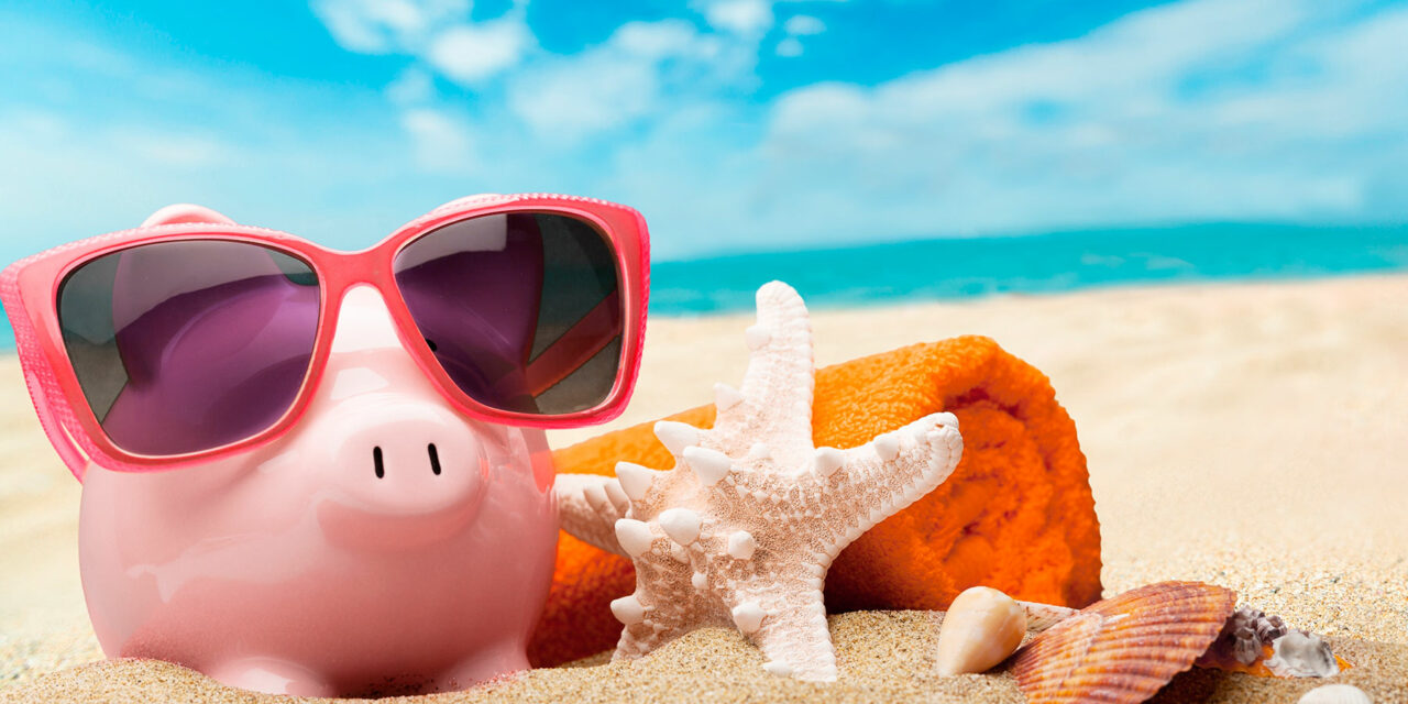 Vacaciones baratas: tips para viajar en verano