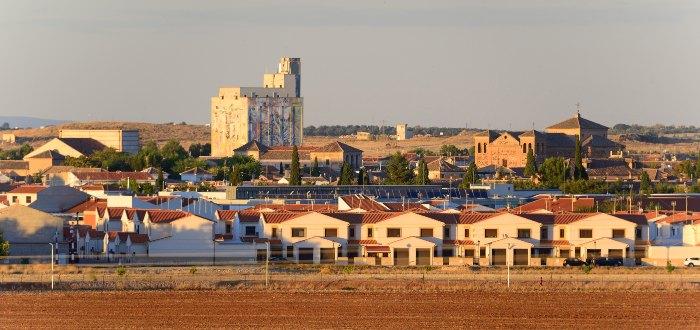 Castillo de Doña Berenguela.