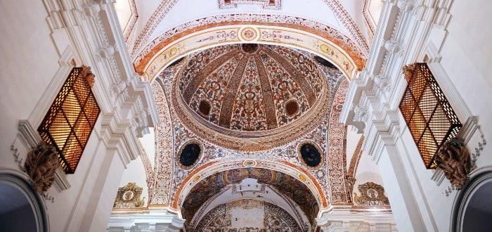 Qué ver en Almagro: Iglesia de San Agustín.