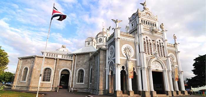 Ciudades de Costa Rica   Cartago
