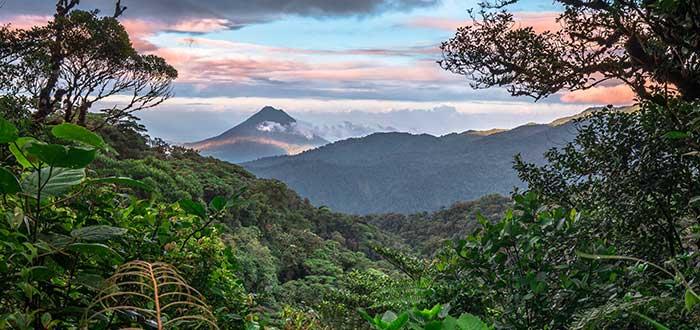 Ciudades de Costa Rica   Monteverde