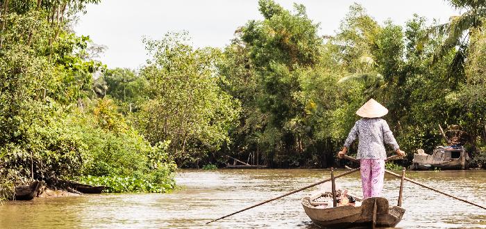 Ciudades de Vietnam | Cần Thơ