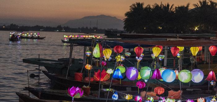Ciudades de Vietnam | Hội An