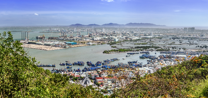Ciudades de Vietnam | Vũng Tàu