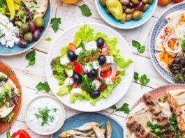 Comida Típica de Grecia | 10 Platos que debes probar