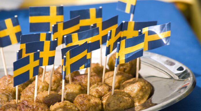 Comida Típica de Suecia | 10 Platos típicos imprescindibles