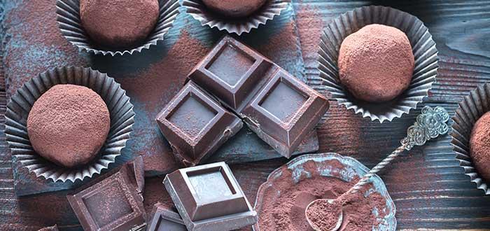 Comida Típica de Suecia | Chokladboll
