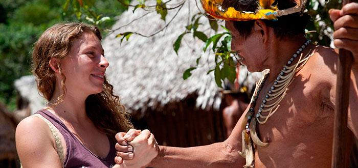 La Región de Loreto, un gran imprescindible de Perú 1