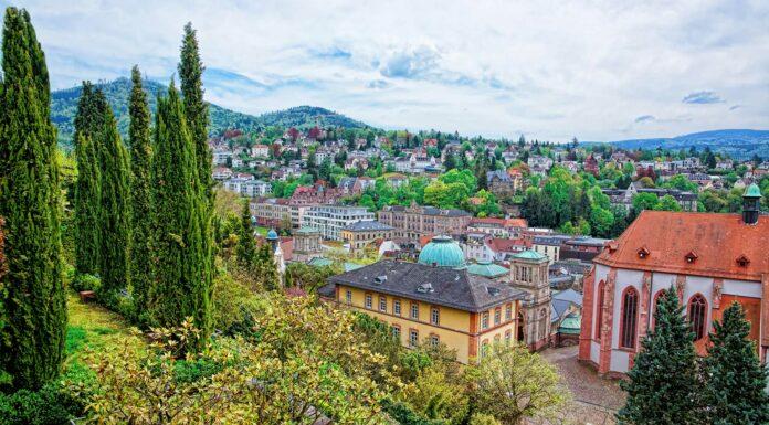 Qué ver en Baden-Baden | 10 Lugares imprescindibles