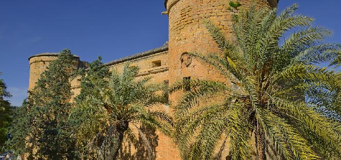 Qué ver en Baeza Castillo de Canena